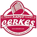 ÇerkeşFm ( Arabesk ve Slow Radyosu Dinle) icon