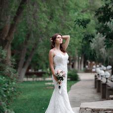 Wedding photographer Sergey Grishin (Suhr). Photo of 25.07.2017