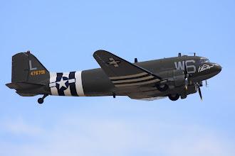 Photo: Douglas C-47B Skytrain