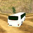 Uphill Bus Simulator Game