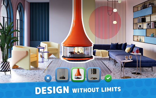 Design Masters u2014 interior design 1.2.2085 screenshots 9
