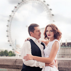 Wedding photographer Helga Golubew (Tydruk). Photo of 12.01.2015