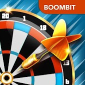 Darts Club icon