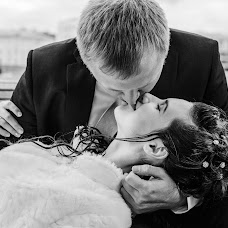 Wedding photographer Andrey Petukhov (Anfib). Photo of 29.09.2016