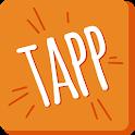 Tapp icon