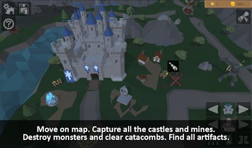 Warriors of medieval walls MOD APK [Unlimited Money + Mod Menu] 2