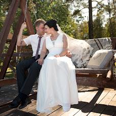 Wedding photographer Yuliya Popova (juliap). Photo of 12.10.2015