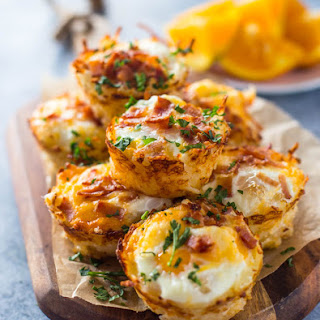 Healthy Savory Muffins Recipes.