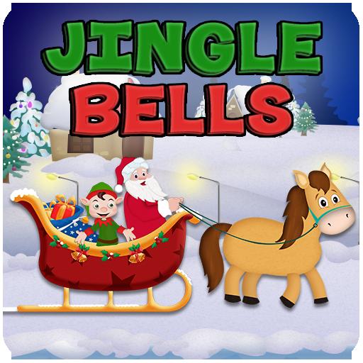 Jingle Bell Jingle Bell Poem – Kids English Song