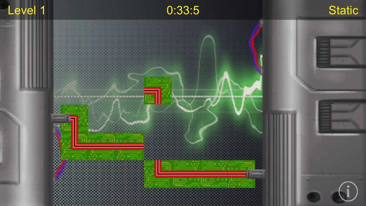 Circuitous- screenshot