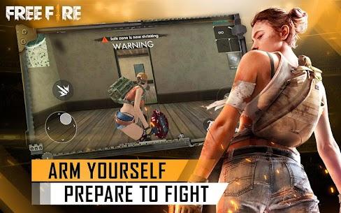 Garena Free Fire MOD (Auto Aim) 7