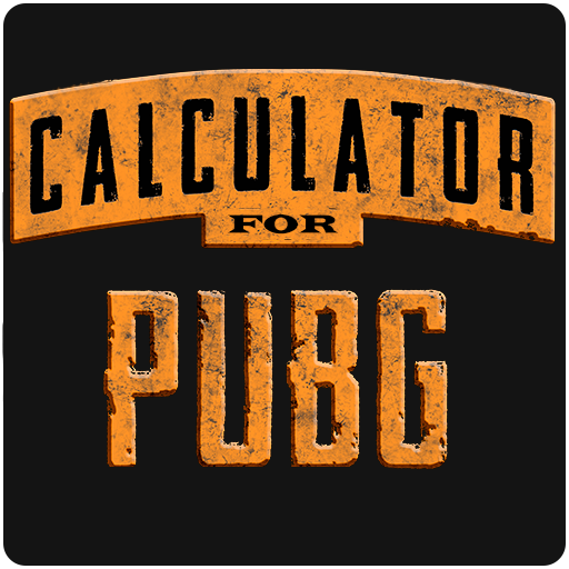 Damage calculator for PUBG