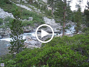 Video: video - S Fork, San Joaquin