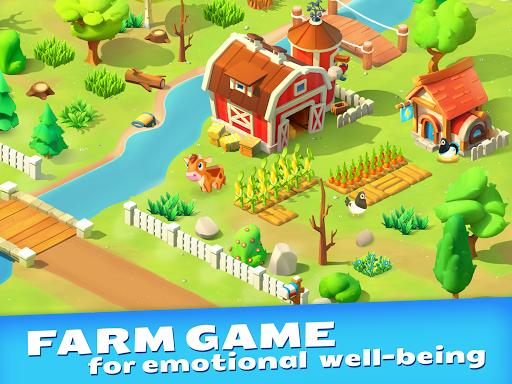 Goodville: Farm Game Adventure 1.1.1 screenshots 11