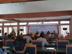 PAD Kabupaten  Ngawi Tembus hampir 2 Triliun