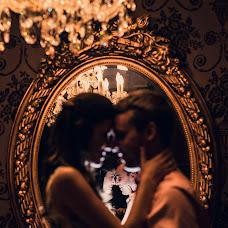 Wedding photographer Ricardo Ranguettti (ricardoranguett). Photo of 08.05.2017