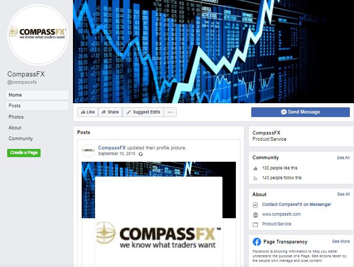 CompassFX scam