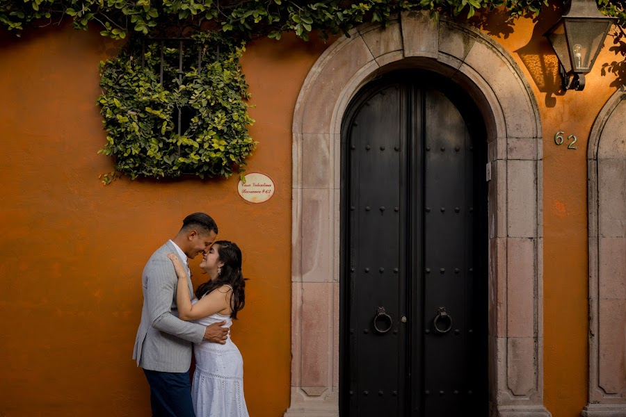 Kāzu fotogrāfs Alejandro Rivera (alejandrorivera). Fotogrāfija: 08.04.2019