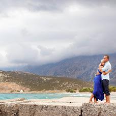 Wedding photographer Arina Grin (neZluka). Photo of 14.04.2015