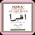 Panduan Iqra (1-6) icon