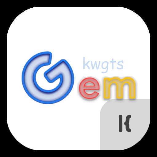GeM Kwgt APK Cracked Download