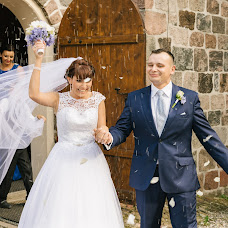 Wedding photographer Przemysław Kurdunowicz (Przemo). Photo of 19.09.2017