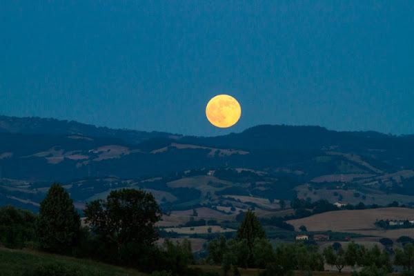 Luna sospesa.... di brunik72