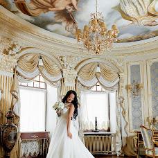 Wedding photographer Katya Komissarova (Katy). Photo of 06.11.2018
