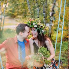 Wedding photographer Avaa Vvaa (slavOK). Photo of 11.11.2015