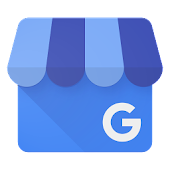 Google My Business - Connect with your Customers Icon