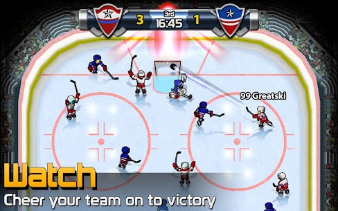 BIG WIN Hockey 3