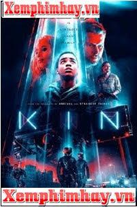 Vũ Khí Bí Ẩn -  (2018)
