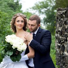 Wedding photographer Konstantin Kic (KOSTANTIN). Photo of 15.07.2016
