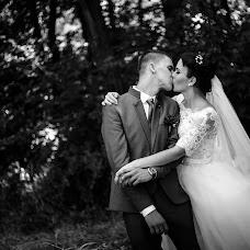 Wedding photographer Darya Khripkova (myplanet5100). Photo of 03.12.2017