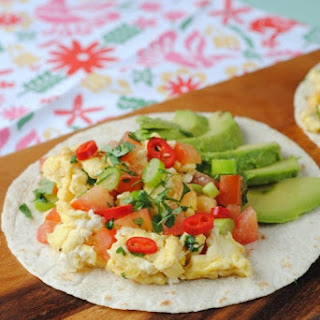 Colombian Vegetables Recipes