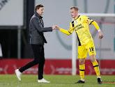 OFFICIEEL: Lierse K laat middenvelder naar Helmond Sport vertrekken