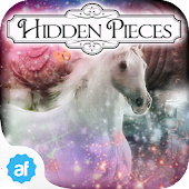 Hidden Pieces: Majestic Mares