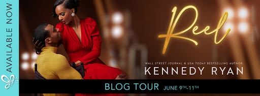 Blog Tour & Review ~~ Reel by Kennedy Ryan