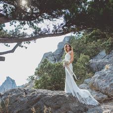 Wedding photographer Andrey Semchenko (Semchenko). Photo of 28.07.2017