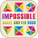 Impossible Shape Shifter Rush icon