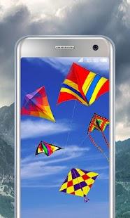 Kites Festival - náhled