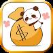 家計簿♪カンタン管理:貯金が貯まる節約アプリ by だーぱん Android