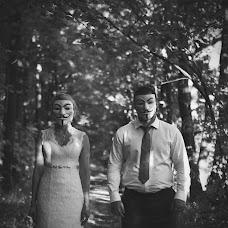 Wedding photographer Denis Kovalev (Optimist). Photo of 11.08.2015