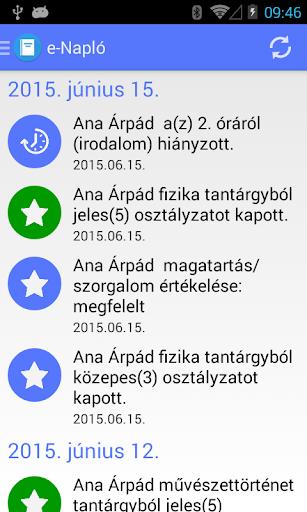 e-Napló Pro
