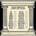 Roman Numerals! icon
