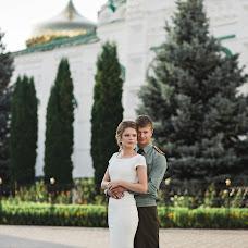 Wedding photographer Kseniya Frolova (frolovaksenia). Photo of 22.11.2016