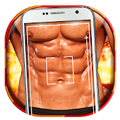 Fake Six Pack Abs Photo Editor