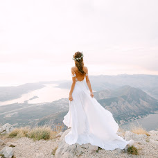 Wedding photographer Vladimir Nadtochiy (Nadtochiy). Photo of 06.07.2018