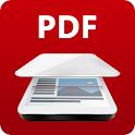 PDF Scanner App - Free Document Scanner & Scan PDF icon