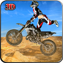 Off-Road Moto Race Motorcross icon